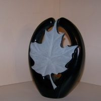 Soapstone Art Trophy Canadian Carver